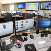 The new Danvers Dispatch Center