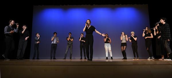 Danvers High School: Falconize
