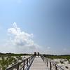 Crane Beach summer