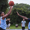 'Props 2 Pops' summer basketball league playoffs