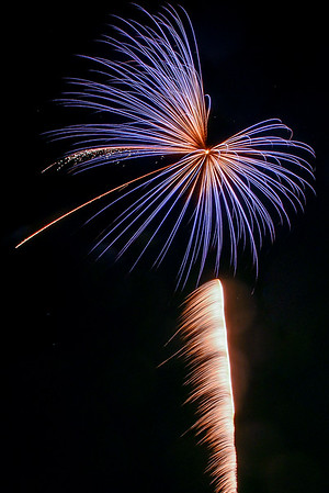 Essex hosts food truck and fireworks fest for bicentennial