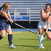 Salem State University vs Gordon College field hockey