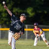 Hamilton-Wenham vs New Jersey in Little League baseball game