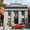 More photos of Salem City Hall for Salem Magazine