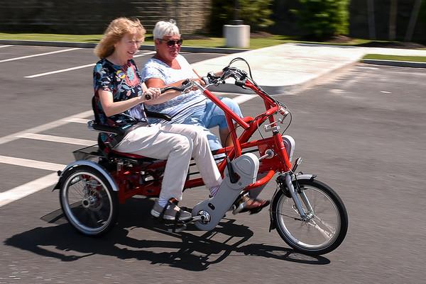 Inclusive Biking in Salem