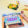 Joey and Iggy's Great Adventure by Mary Theo inspired by two-year-old Joey DiOrio of Beverly