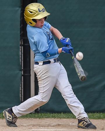 Championship of Gallant baseball