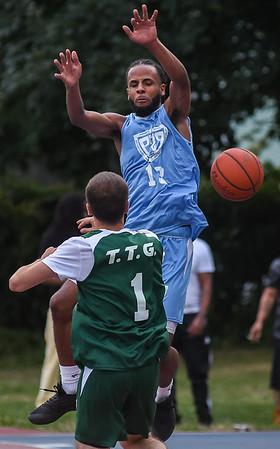 'Props 2 Pops' summer basketball league playoffs