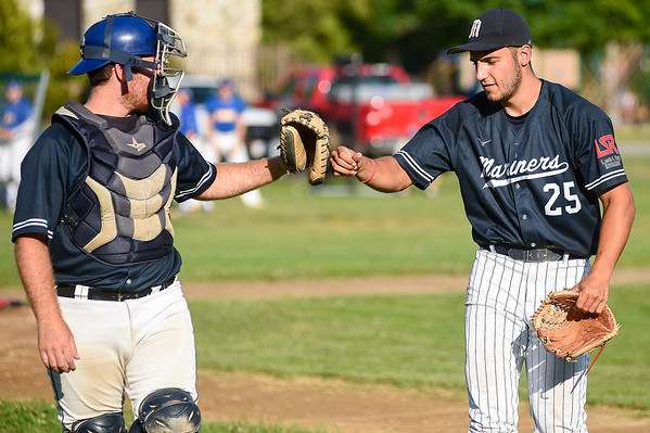 Rowley Rams vs Manchester-Essex Mariners in ITL Playoff Matchup