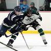 Pingree Boys Hockey vs Brooks