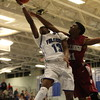 Danvers vs Lynn English NEC Boys Basketball