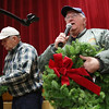 The Topsfield Fairgrounds welcomes Wreaths Across America, a caravan taking wreaths from a farm in Maine to Arlington National Cemetery in Washington, DC for the annual wreath laying ceremonies on Saturday, December 17, 2016.