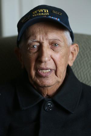 Salem veteran remembers Pearl Harbor attack