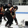 Beverly vs Winthrop NEC Girls Hockey