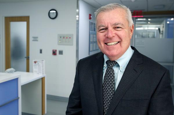 NSMC president Robert Norton to retire