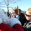 Santa Claus Arrives in Danvers