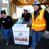 More than 600 toys donated to Marine Corps League's Toys for Tots program