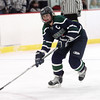 Pingree Girls Hockey vs Newton