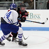 Danvers vs Marblehead NEC Boys Hockey
