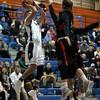 Beverly vs Peabody NEC Boys Basketball