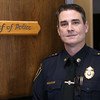 Manchester Police Chief Ed Conley