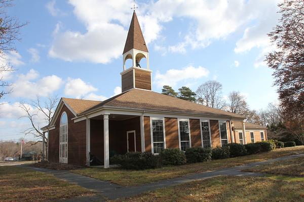 Disciples UCC Church