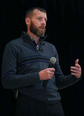 Dr. David King