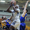 Gordon College men's basketball vs. Western New England