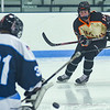 Peabody vs Beverly - girls hockey