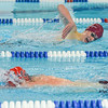 Gloucester vs Salem - swim meet