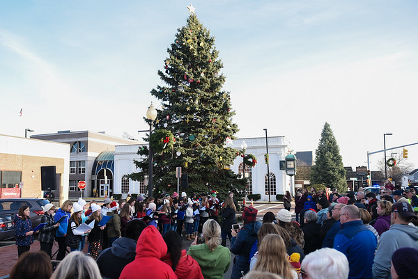 A series of events are planned for the Danvers Holiday festival