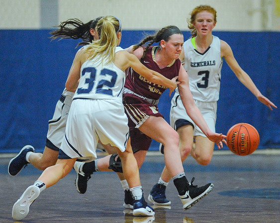 Hamilton-Wenham Holiday Tournament Finals