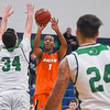 Salem State U vs Endicott College