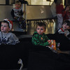 Polar Express at the Maple St. Church