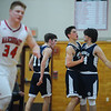Hamilton-Wenham vs Masconomet boys basketball