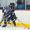 Pingree School Girls Hockey vs Newton Country Day School