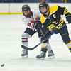Bishop Fenwick vs Marblehead girls hockey