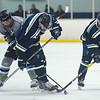 Pingree School Girls Hockey vs Newton Country Day School