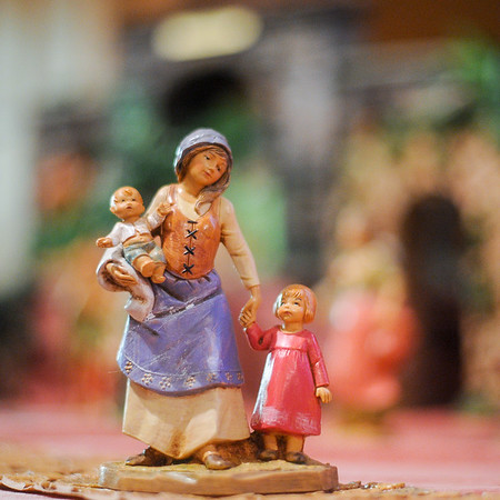 Bethlehem Display