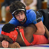 Everett vs Danvers - wrestling meet