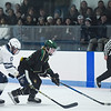 Hamilton-Wenham hockey vs. Pentucket