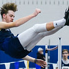 Salem at Swampscott boys and girls varsity indoor track meet