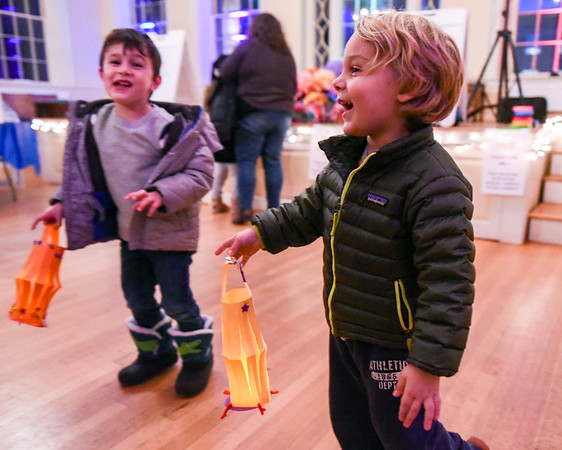 Salem's Launch! New Year's Eve celebration for families