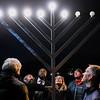 Menorah Lighting Ceremony in Danvers
