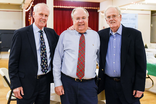 Danvers Board of Selectmen Holiday Party