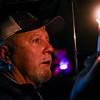 Vigil for Pete Frates at Pete's Park