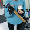 "Dorothy ""Dottie"" Stewart, a 95-year-old Beverly resident set a world indoor record for her age category in rowing last week."