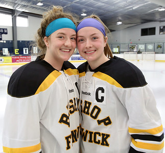 Bishop Fenwick's twins