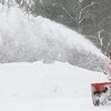 Phil Leavitt, Windham, snowplows, driveway, Snow,