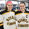 Bishop Fenwick's twins